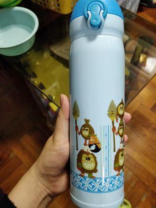迪士尼暖水壺