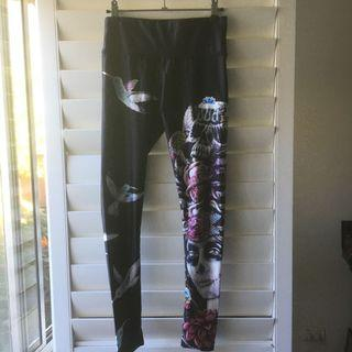 NEW Lotus Leggings