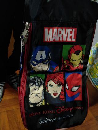 Marvel鞋袋