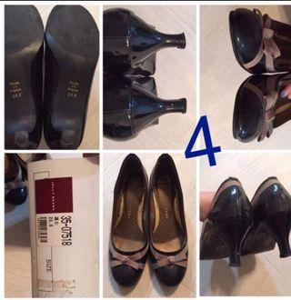 Jelly Beans high heels shows 高踭鞋 #summer19