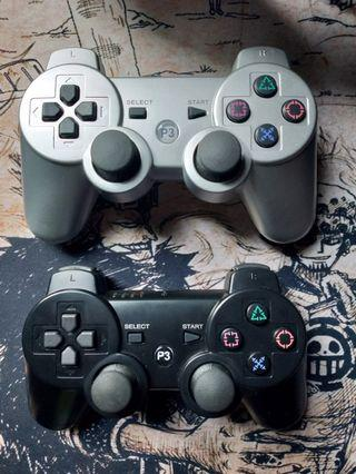PS3 Bluetooth Controller