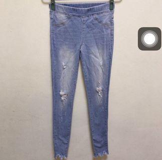 🚚 藍牛仔褲