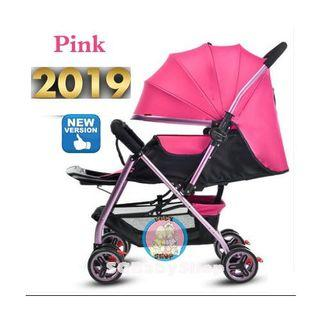 Baby Stroller/pram/offer/limited stock/offer/B-childhood/2019 new design