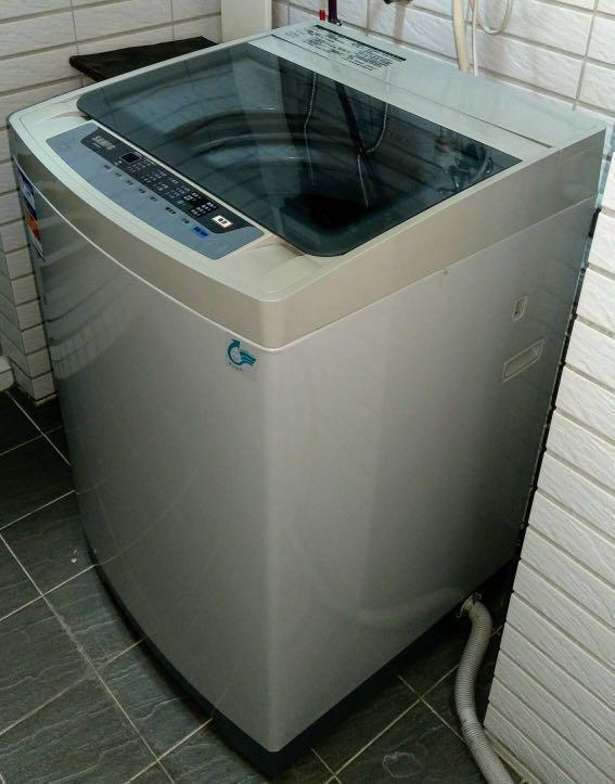 聲寶10.5kg洗衣機