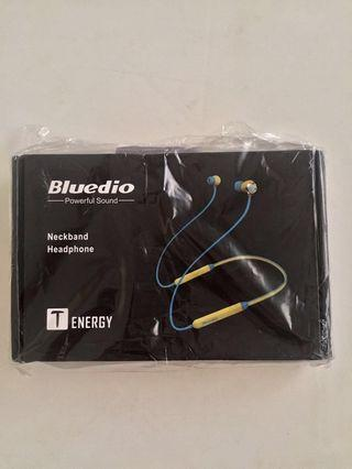 Bluetooth Earphone (with ANC)