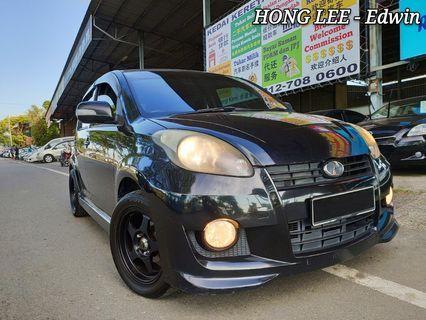 Perodua Myvi 1.3 SE (A) 2010