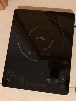 Slim Induction Cooker MIC2100