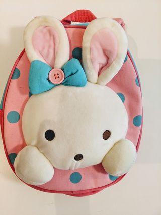 🚚 BNIB RORA AILEY cute rabbit backpack bag