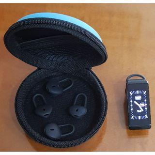 華為B5智能手環/單耳機/缺錶帶