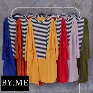 Top Stripe Color