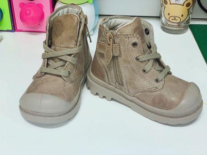Palladium Infant's Shoes 嬰兒 小童鞋 型
