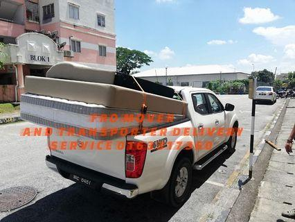 Promosi Raya 4x4 Transporter and Mover Delivery Service