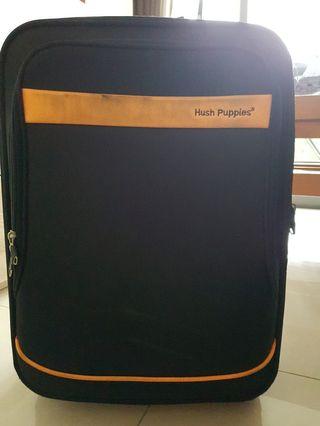 20inch hush puppies luggage