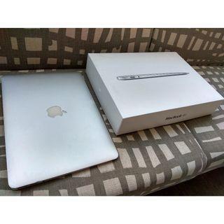 """Macbook Air 13"""" (2013)"""