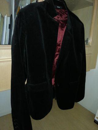 Jacket Baldu