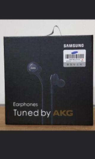AKG earpiece for Samsung