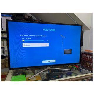 "Samsung 40"" Smart full HD LED TV"