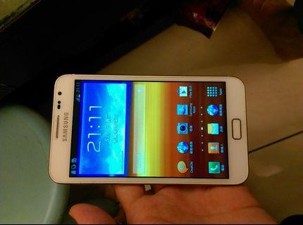 Samsung note1 16g
