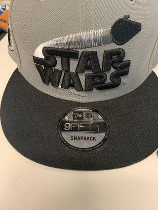 New Era Cap 帽Star-wars