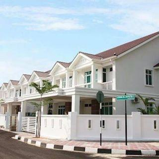 BELOW MARKET VALUE) 22X68 NEW DOUBLE STOREY