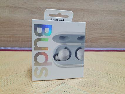全新SAMSUNG Buds三星真無線藍芽耳機