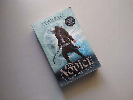 Summoner : The novice