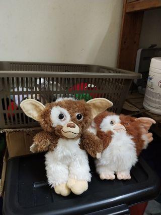 SoFT Toys Gremlins