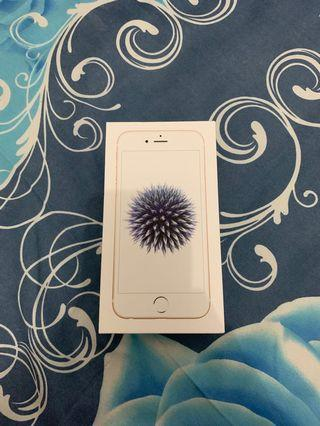 Apple Iphone 6 32GB Gold Garansi Apple Indonesia