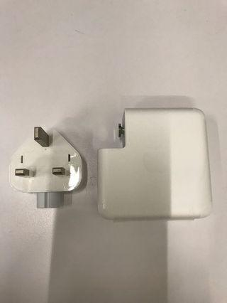 100% Apple Orignial USB-C 61w Charger