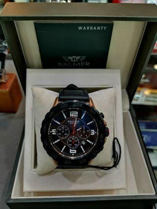 BALMER's watch