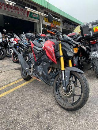 Yamaha MT-15 For Sale
