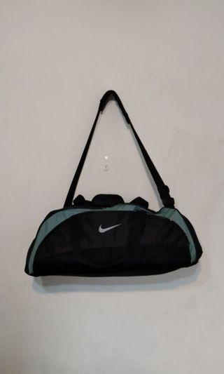 Nike大提袋(可手提,側背,肩背)