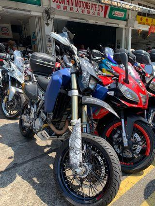 Suzuki DRZ 400 SM For Sale