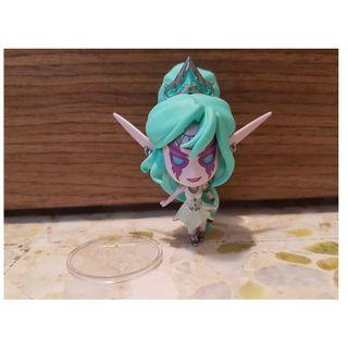 World of WarCraft WOW Cute but Deadly Tyrande