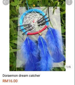 Dream Catcher doraemon
