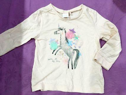 NEXT Unicorn Shirt