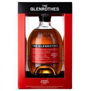 The Glenrothes 格蘭路思單一麥芽威士忌 - Whisky Maker's Cut
