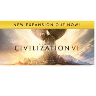 Sid Meier's Civilization VI [PROMO]