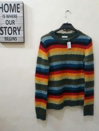 Sweater Sisa Import keren