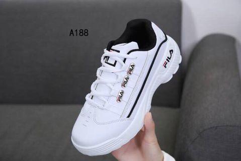 Fila sport sneakers