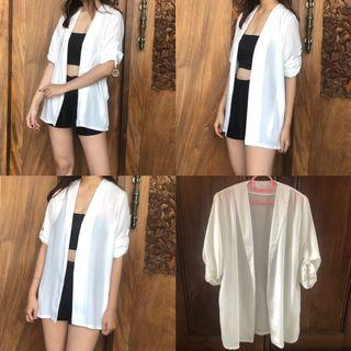 NEW OUTER WHITE