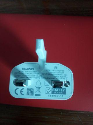 ORIGINAL HUAWEI MICRO USB CHARGER ADAPTER