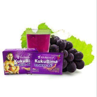 Kukubima Anggur (10kotak)