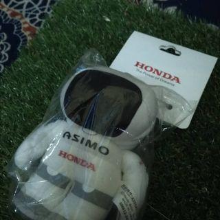 Honda asimo toys