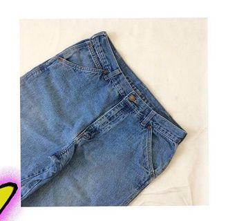 Vintage Jeans by Smiths
