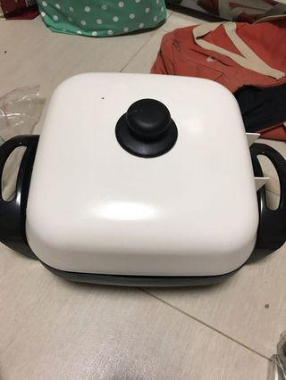電熱萬用焼鍋