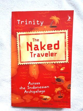 The Naked Traveler by Trinity (English)