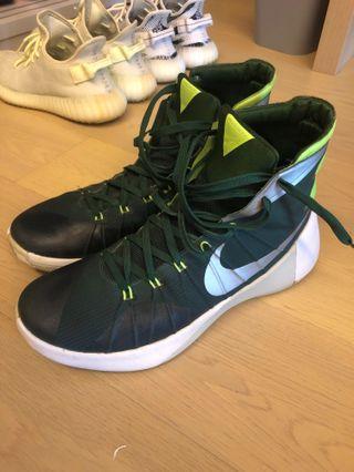 籃球鞋 Nike hyperdunk basketballs
