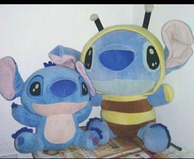 Stitch Soft Toy/other toys
