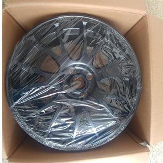 """GIOMIC EX-01R 17"""" Wheel"""